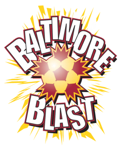Baltimore-Blast-Logo
